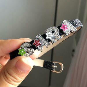 SARA Charms Bracelet